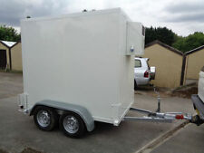 Refrigeration Catering Trailers