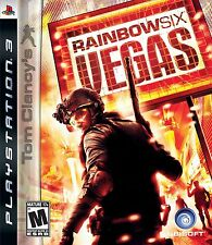 Tom Clancy's Rainbow Six: Vegas PS3