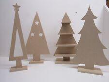Árbol de Navidad Paquete (360 mm de alto x 9 mm de espesor)