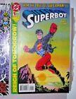 Superboy 1 DC COMIC VF- FEBRUARY 1994 Grummett Kesel modern age MORE LISTED