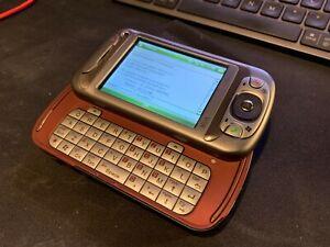 HTC T-Mobile Hermes HERM300 TyTN MDA PDA Windows Mobile 6 Smartphone + Extras