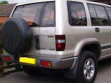Isuzu Trooper Spare Wheel Cover  - Brand New & Display Packed