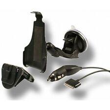 Oem Supporto a ventosa da auto per iPhone 3G, 3GS, 4 e 4S snodo,alimentazione