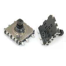 100pcs 5Way Tact Switches SMT SMD 4-directional & Center pushbutton 10x10x9mm