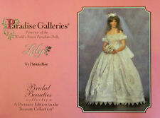 Paradise Galleries Bridal Beauties Collection Porcelain Doll