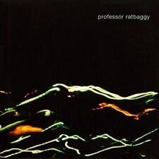 Professor Ratbaggy [9/17] by Paul Kelly (CD, Sep-2013, Relativity (Label))