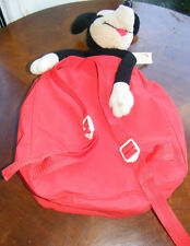 Mickeys Pals Dover Handbag Company Ny Backpack