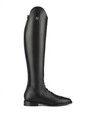 Cavallo Lederreitstiefel Linus Jump schwarz, Gr. 42, H 51/ W 37, NEU, UVP 299 €