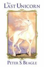 The Last Unicorn by Beagle, Peter S. -Paperback