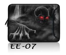"Extra Pocket Case Bag For Nvidia Shield K1 Tablet 8""/ BLU Studio 7.0/ HP Slate 8"