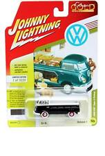 2018 Johnny Lightning Classic Gold VW 1965 VW Type 2 Pickup #6 Rel1,VersB