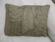 "SAVE £££S ON STACKHOUSE BY ANNA FRENCH OBLONG CUSHION 20"" X 14 ""(51 CM X 36 CM)"