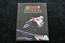 Castrol Honda Superbike World Champions Big Box PC