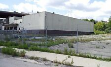 43,000 SF  Food Manufacturing Industrial Warehouse Real Estate 3 Acres