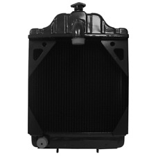 A39344 Case Tractor Parts Radiator 430CK, 480B, 480CK, 530CK GAS / DSL STD, 580B