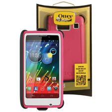 For Motorola Droid Razr MAXX HD XT926M Otterbox Defender Case Cover Clip Holster
