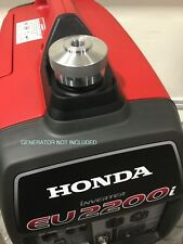 HONDA GENERATOR EU2200i EXTENDED RUN FUEL CAP **NEW TO MARKET**