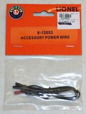 Lionel 6-12053 Accessory Power Wire 26 Inches NOS