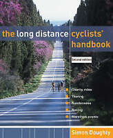 ()-[ THE LONG DISTANCE CYCLISTS' HANDBOOK BY DOUGHTY, SIMON](AUTHOR)PAPERBACK (P