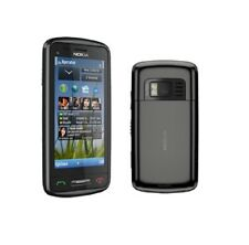Nokia C6-01 in Black Handy Dummy Attrappe - Requisit, Deko, Ausstellung, Muster