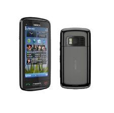 Nokia c6-01 in black portable dummy catcher-accessories, deco, exposure,