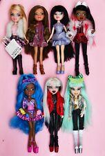 Bratz Doll Bundle 2012 Lot of 7 Dolls Style Starz Boutique Rare