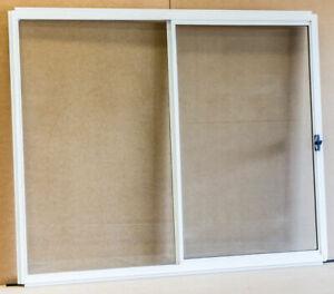 STOCK Sliding Window - Float Glass H1200 x W850