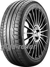 2x Sommerreifen Dunlop Sport Maxx RT 205/55 R16 91Y BSW MFS