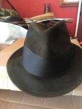 Resistol Brand Mens  Hat Circa 1960s / 70s
