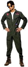 Disfraces de hombre en color principal verde Años 80