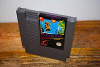 Jeu GUMSHOE pour Nintendo NES (PAL)