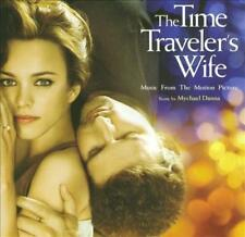 THE TIME TRAVELER'S WIFE NEW CD