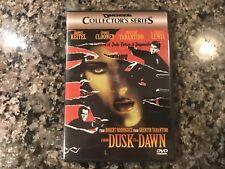 From Dusk Till Dawn Dvd! 1996 Thriller! Also See Vampires & Innocent Blood