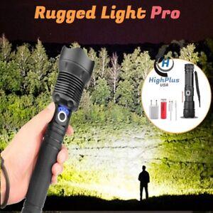 【50% OFF+FREE SHIPPING】Rugged Light Pro Original Kit