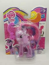 My Little Pony G4 Pearlized Twilight Sparkle (2015 CHINA) Explore Equestria
