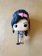 Amy Winehouse Funko POP! Rocks Vinyl Figure - #48 No Box Music