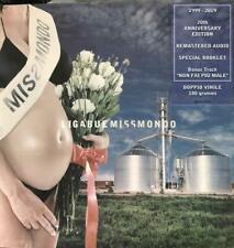 LIGABUE - MISS MONDO - 20 TH ANNIVERSARY BONUS TRACK - PRE-ORDER 15-11-19 - 2 LP