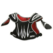 Stx Stinger Lacrosse Shoulder Pad Black Extra Small Pd Sps2 00 Bk/Xx Protection