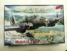 Roden Heinkel 111B Pedro 1/72 made in the Ukraine
