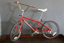 Schwinn Predator Areostar 1985 Old School BMX Bike SR Stem Japan Vintage