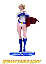Superman - DC Cover Girls Power Girl Statue