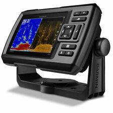 Garmin STRIKER 5cv Fishfinder w/77/200kHz/ClearVu Scanning Sonar 010-01807-03