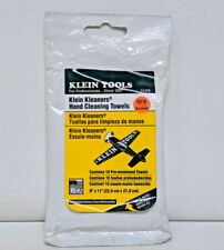 ~Discount Hvac~ Kt-51426 - Klein Tools - Hand Cleaning Towels