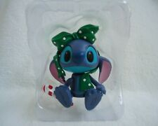 Hot Toys Disney Stitch Christmas Cosbaby Special Gift Version: Green Ribbon 2011
