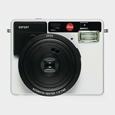 Leica Sofort White Camera from japan