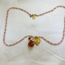 disney couture jewelry Necklace