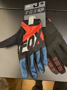 Fox Ranger Gel Gloves LARGE
