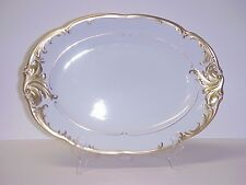 "Walbrzych Platter 15"" Made Poland"