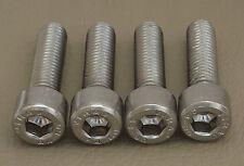 Yamaha FZ1 Fazer FZ1-N FZ1-S Handlebar pinch clamp bolts stainless