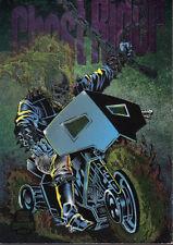 MARVEL UNIVERSE SERIES 5 1994 Farbe Powerblast Karte 3